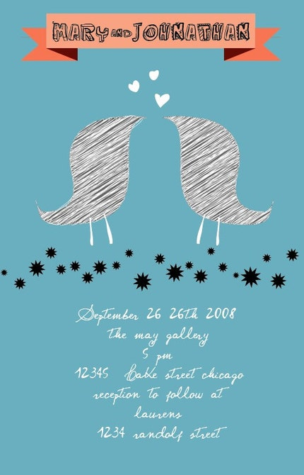 Wedding Invitation Wording Fun is awesome invitations example