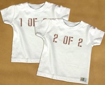 1 of 2 Baby Basic T-shirt