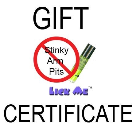 Etsy :: Gift Certificate - Last Minute Gift
