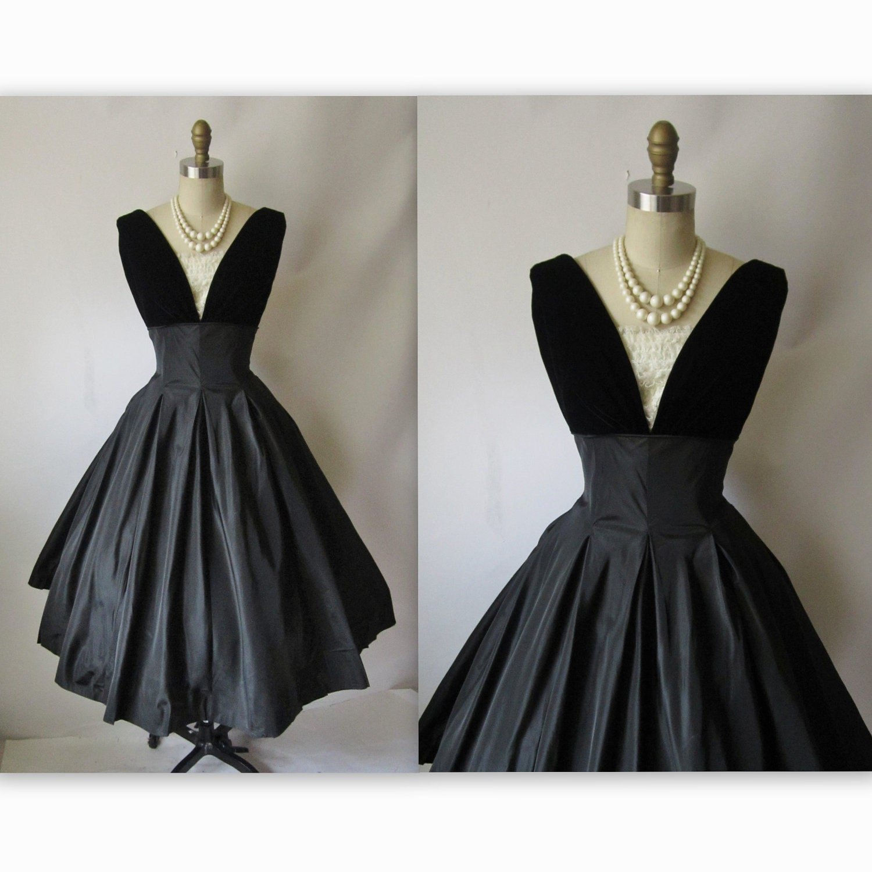 Retro Vintage Dresses