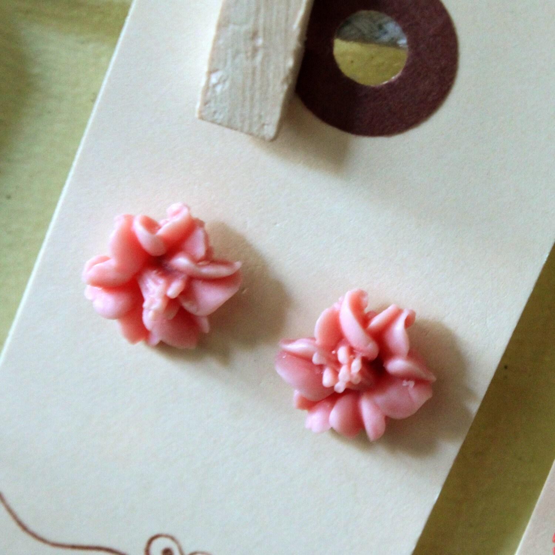 Petit Fleurs - Pink Lilies