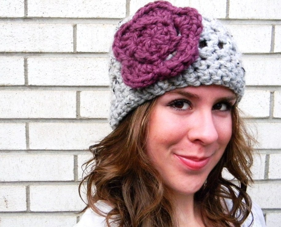 Crochet Hats Eight FREE Patterns: Crochet Hats with CrochetMe