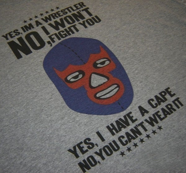 funny mexican. Funny Mexican Wrestling Lucha