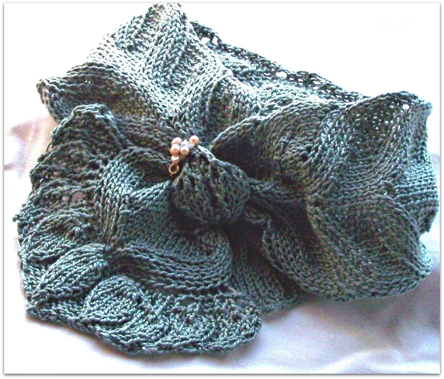 Knitting Pattern Nz : hand knit scarf - images - Bloguez.com