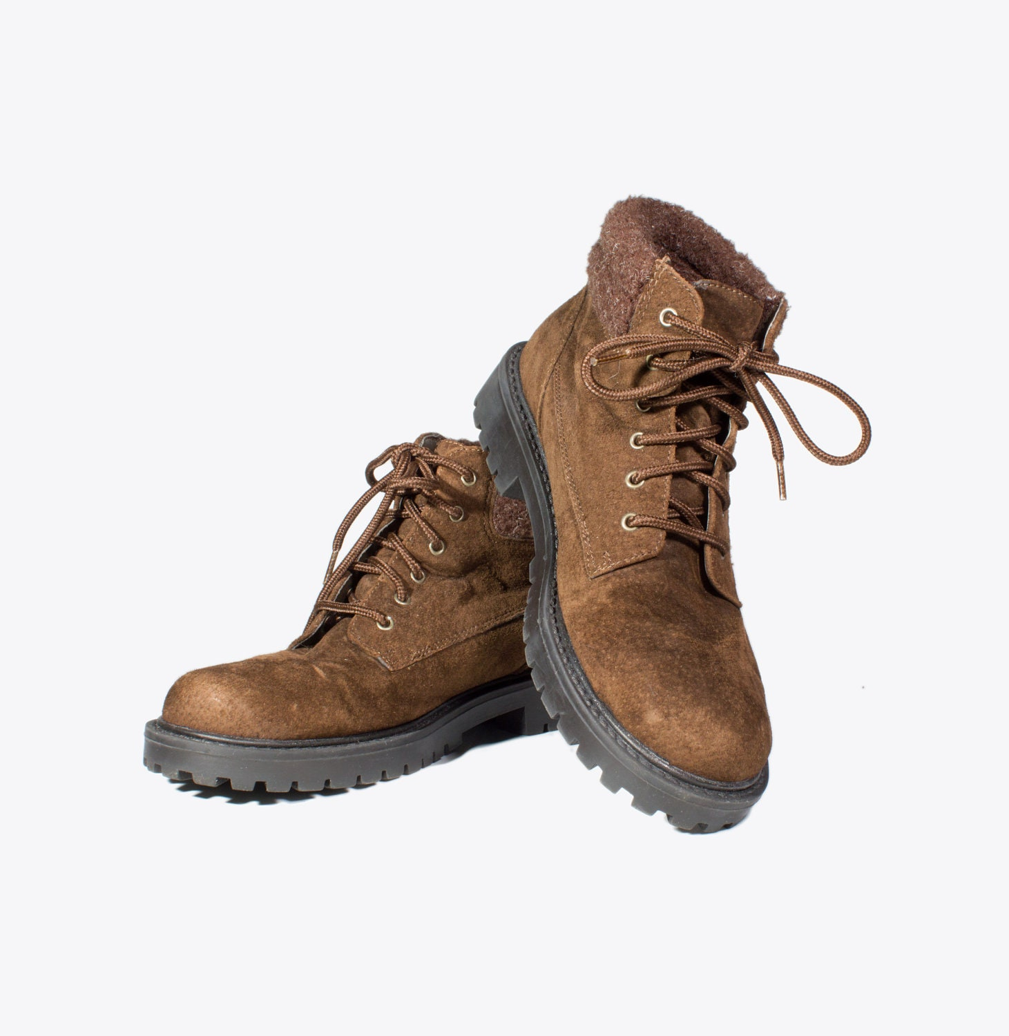 Model Womens Meindl Respond Mid Xcr Boot Brown Natural Meindl Walking Boots