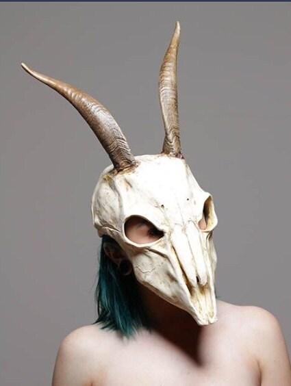 Goat Skull  Encyclopaedia Metallum The Metal Archives
