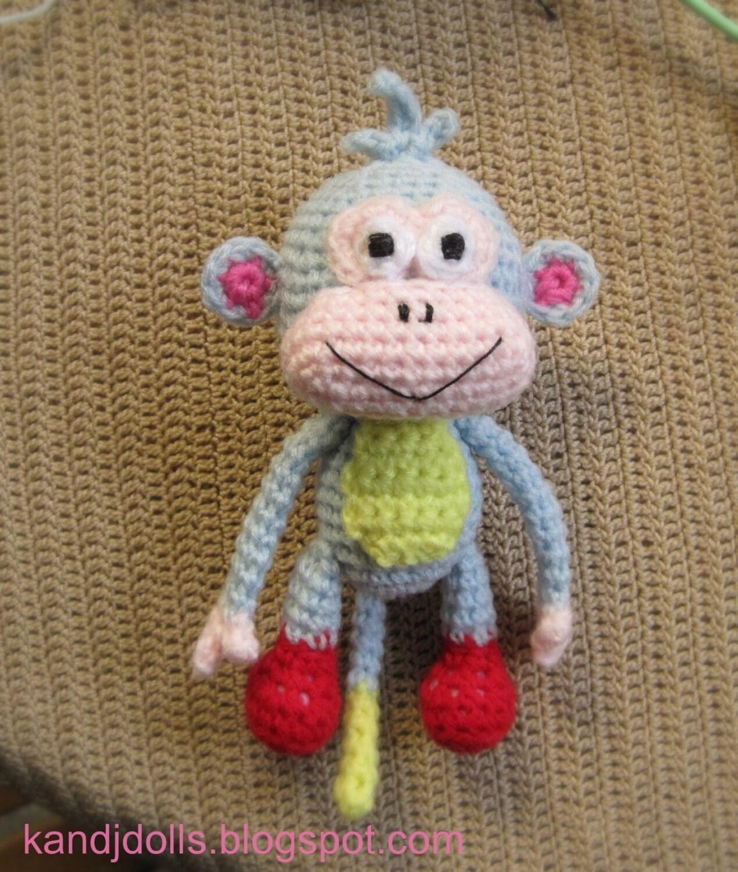 Amigurumi Crochet Patterns K And J Dolls : Boots Amigurumi crochet pattern by K and J Dolls - Stylehive