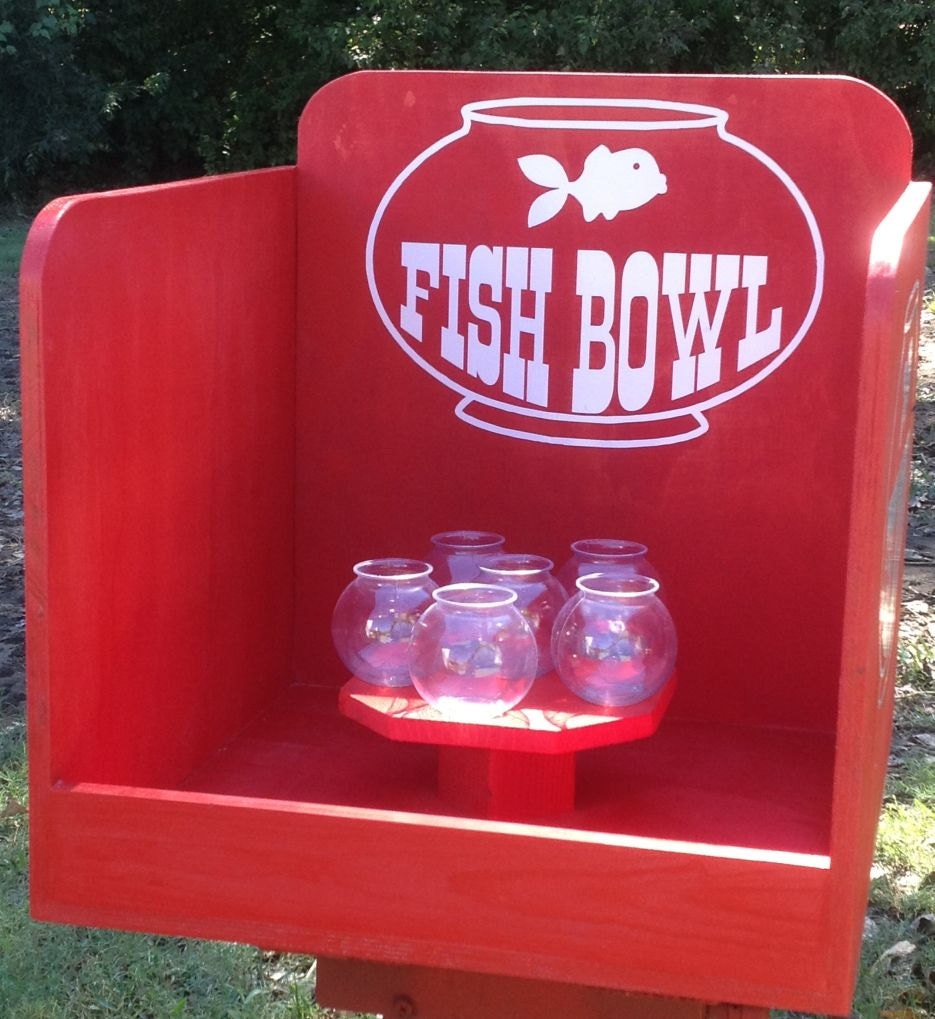 party game fishbowl
