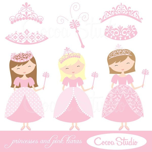 free princess crown clipart. the princess tiara clipart
