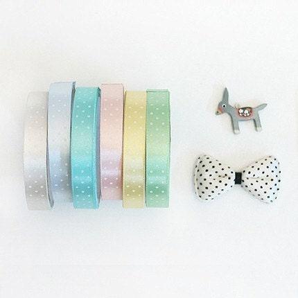 Dot Ribbon Tape- 15mm
