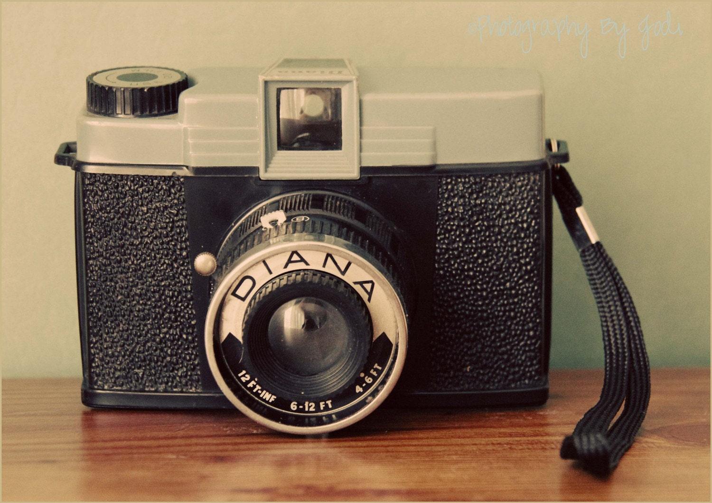 Image Gallery Old Vintage Camera Tumblr