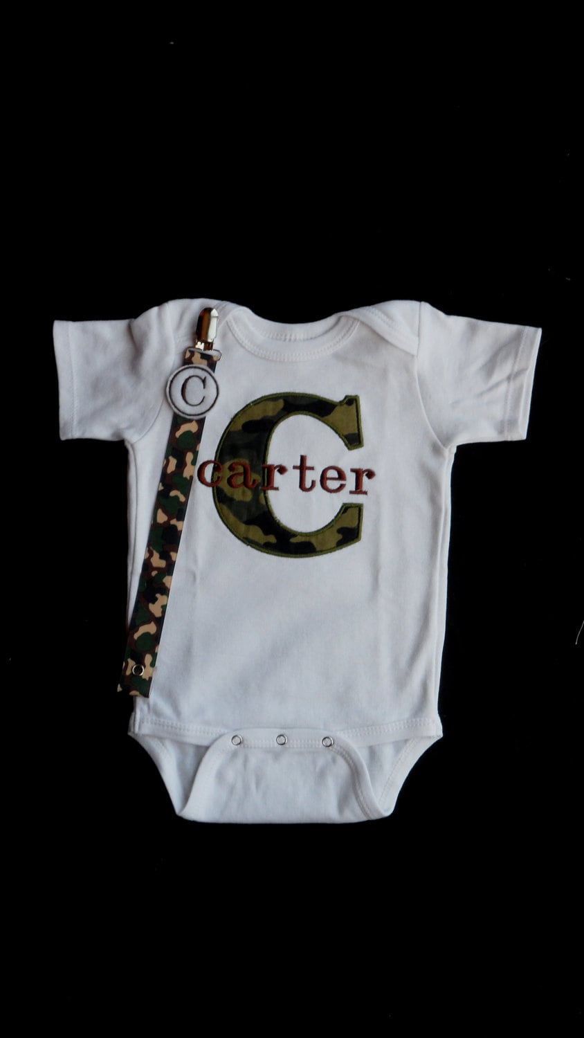 camo baby boy clothes personalized baby boy take by sassylocks