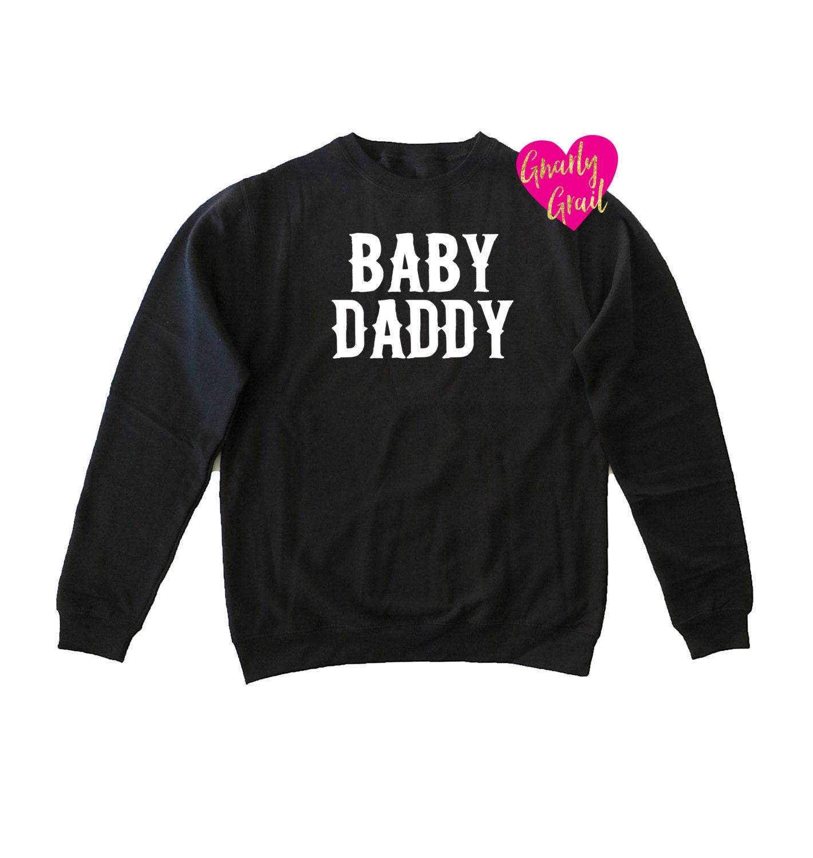 Amazoncom baby daddy t shirt