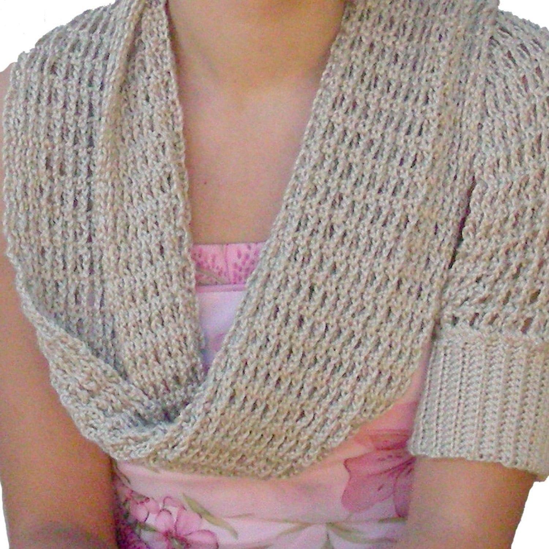 Free Crochet Pattern Evening Shawl ~ Traitoro for .