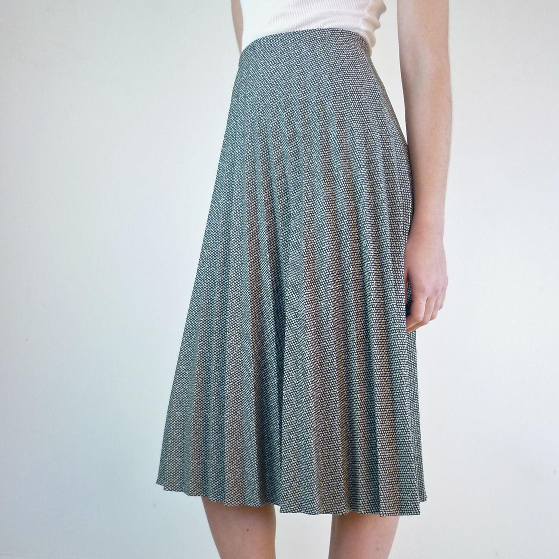 accordion pleated skirt plus size skirt by jessjamesjake