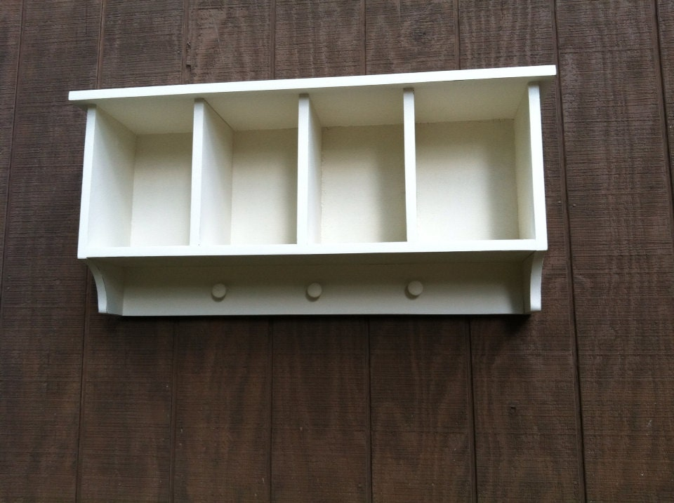cubby wall shelf entryway shelf mudroom by rayscustomwoodwork