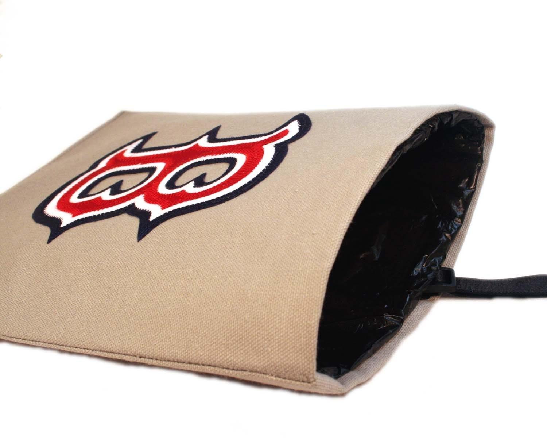 Car litter, Auto trash - Boston Red Sox