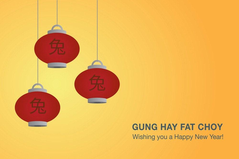 happy chinese new year 2011 - Chinese New Year 2011