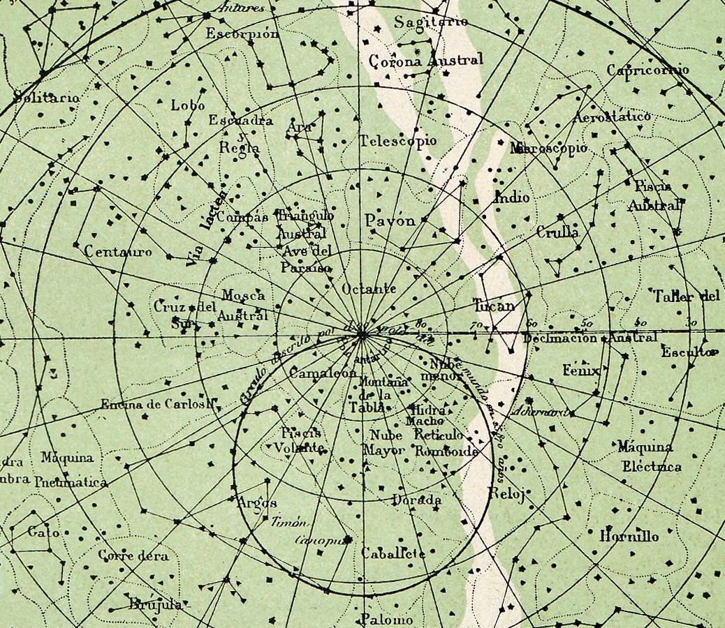 astronomy charts northern hemisphere - photo #26