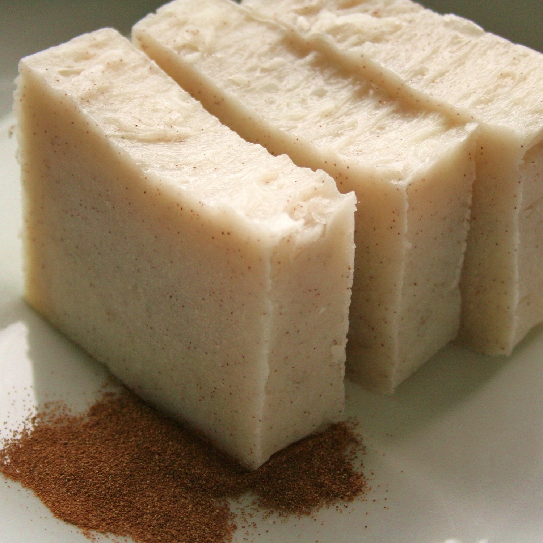 Lumberjack  Olive Oil Soap Bar (Vegan Friendly)