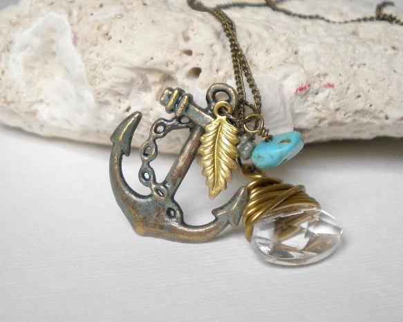 patina-vertigris-anchor-charm-necklace