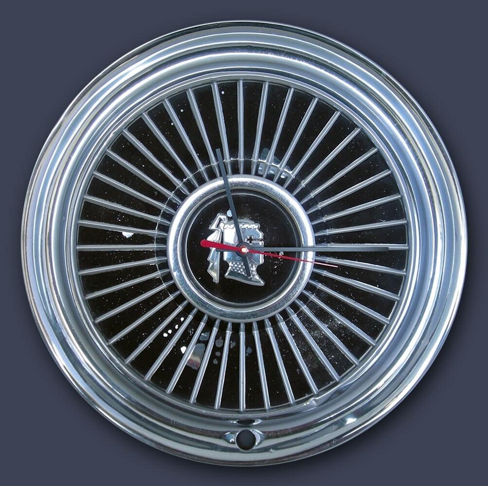 1958 Dodge Royal Lancer Hubcap