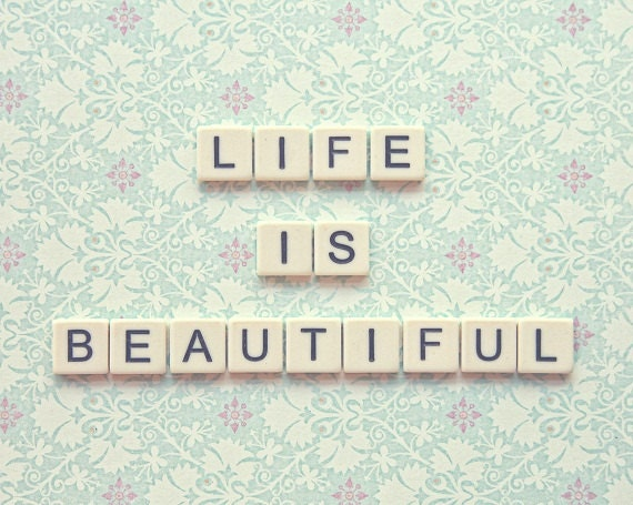 Beautiful God Quotes About Life