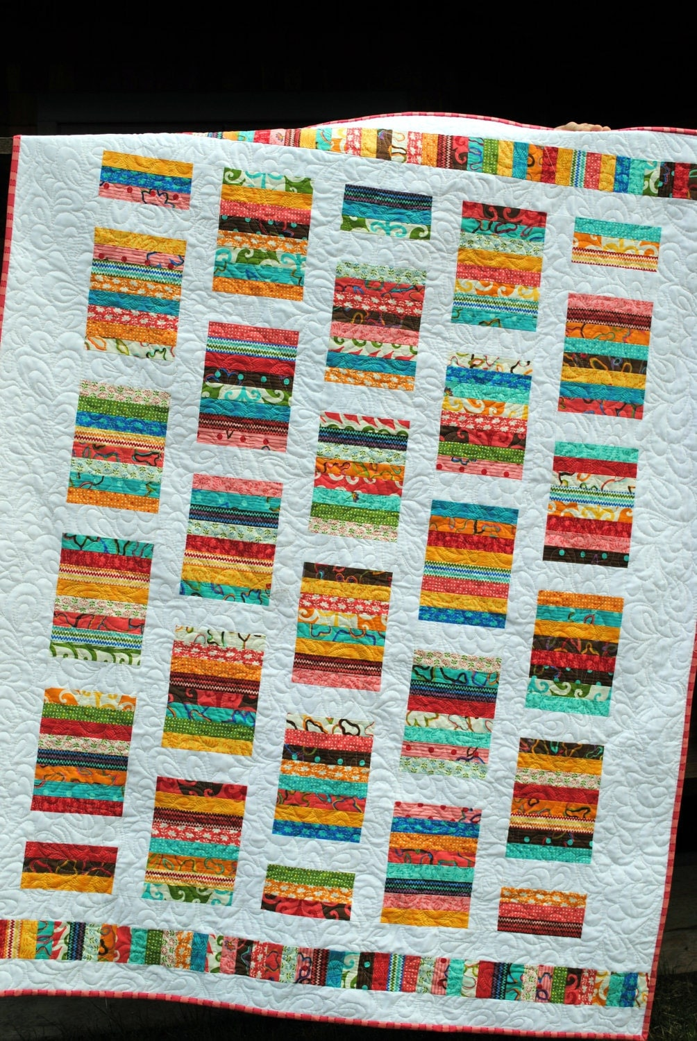 QUILT PATTERN easy and quick, layer cake, jelly roll, charm square, fat quarter eBay