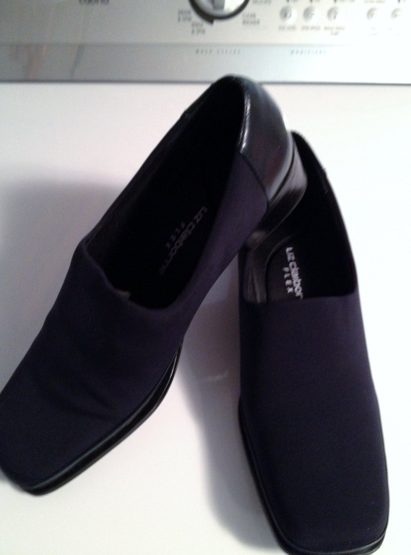 Liz Claiborne Flex Shoes Black