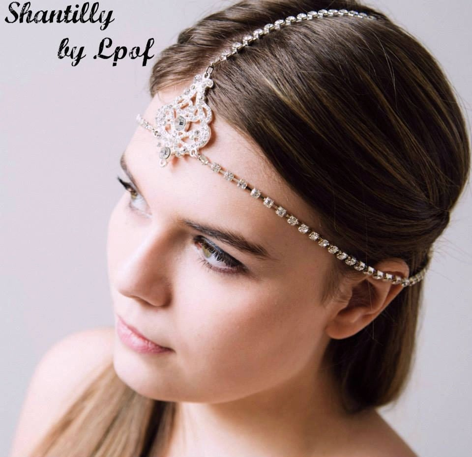 Amazoncom wedding head jewelry