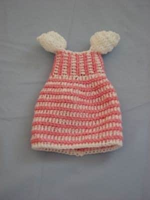 Doll Clothes by T & K Country Treasures