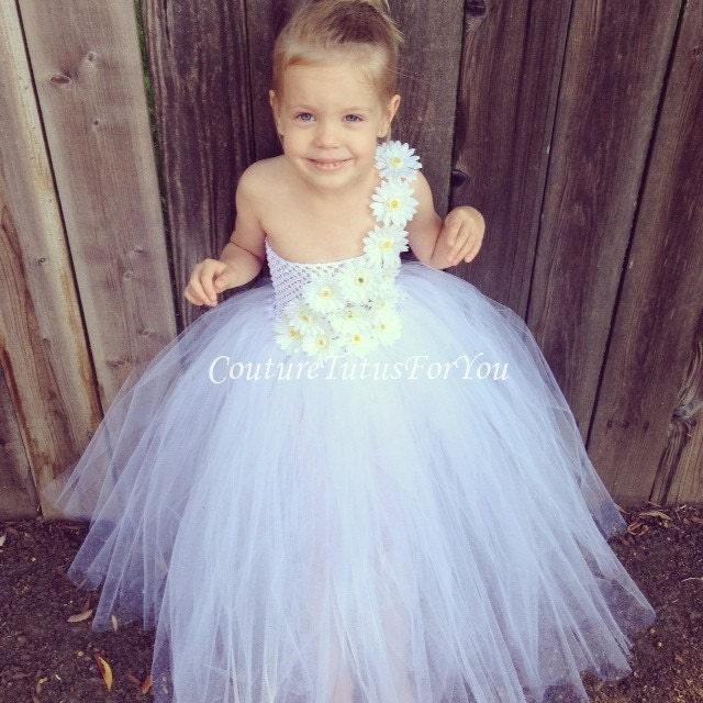 When To Order Flower Girl Dresses 115