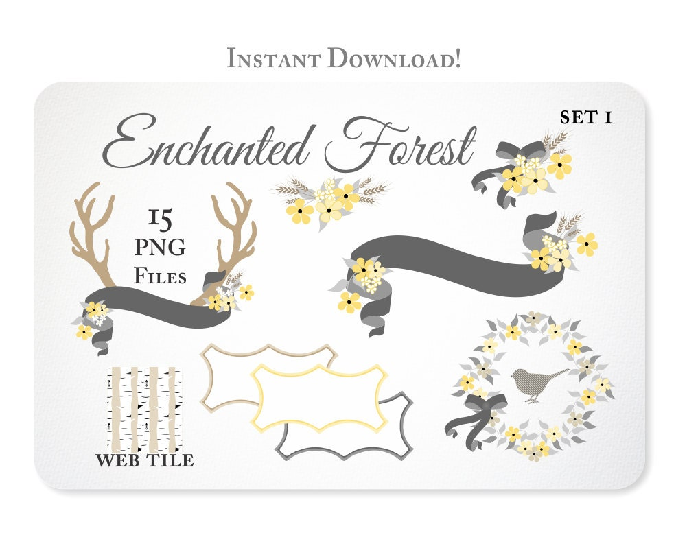 Infant Baptism Clipart Bows & bird clipart design