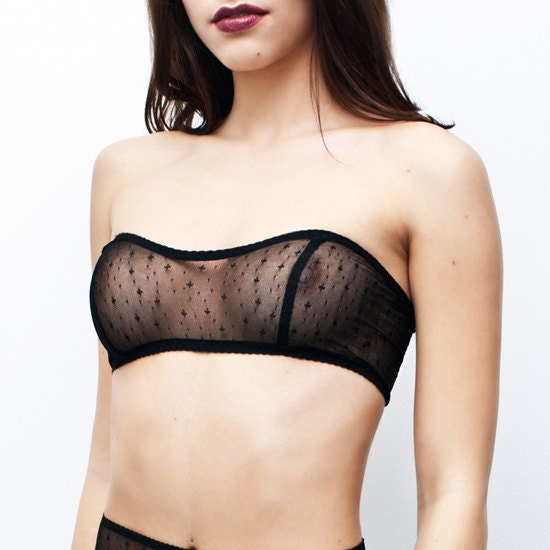 foto The 5 Bras You Must Own