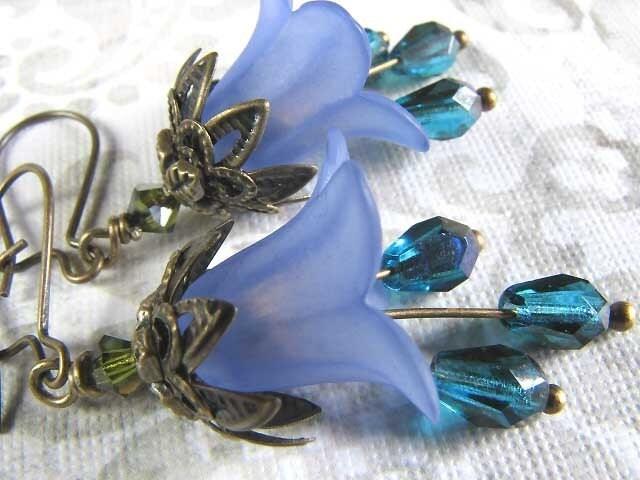 Oceana Lilies