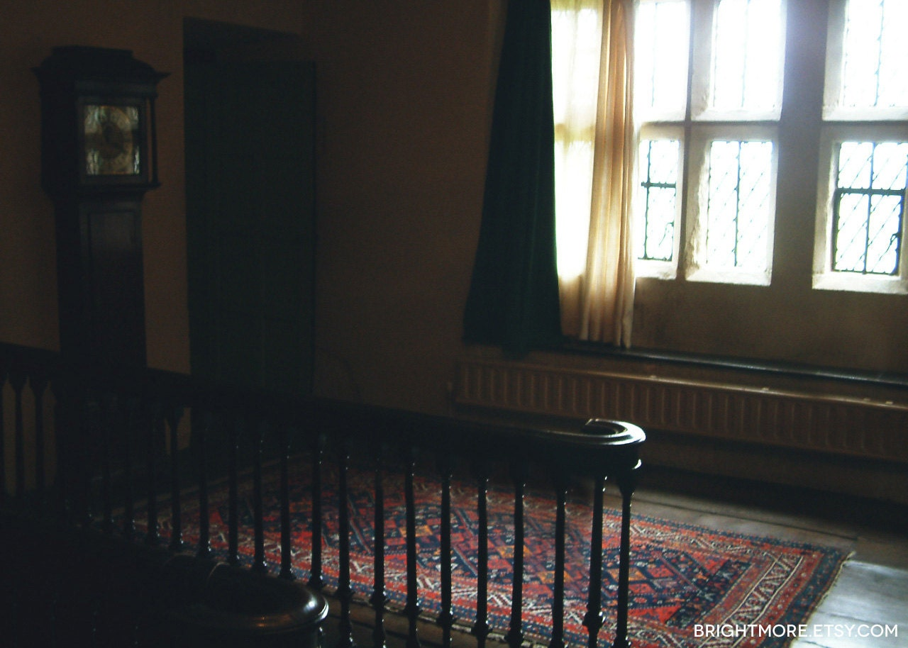Warm Home Photography: �The Landing� - Brightmore
