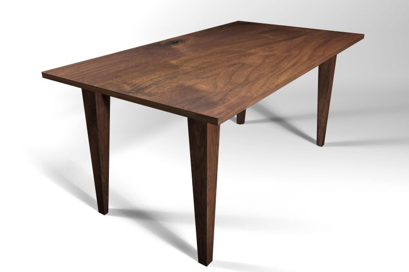 Items similar to Tapered wooden table leg kit modern  : il570xN464256680pgmd from www.etsy.com size 570 x 380 jpeg 22kB