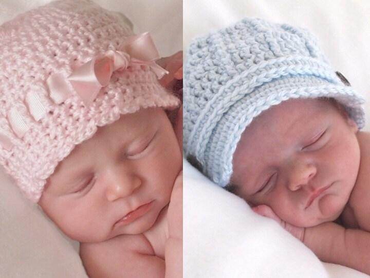 Bebés recien nacidos gemelos niña y niño - Imagui
