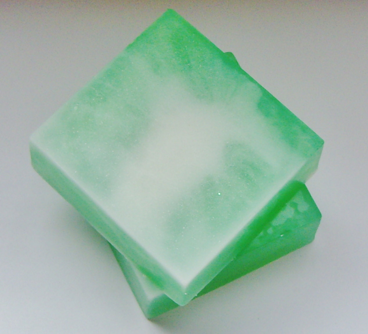 Soap-Sweetgrass and Glycerin-New Look