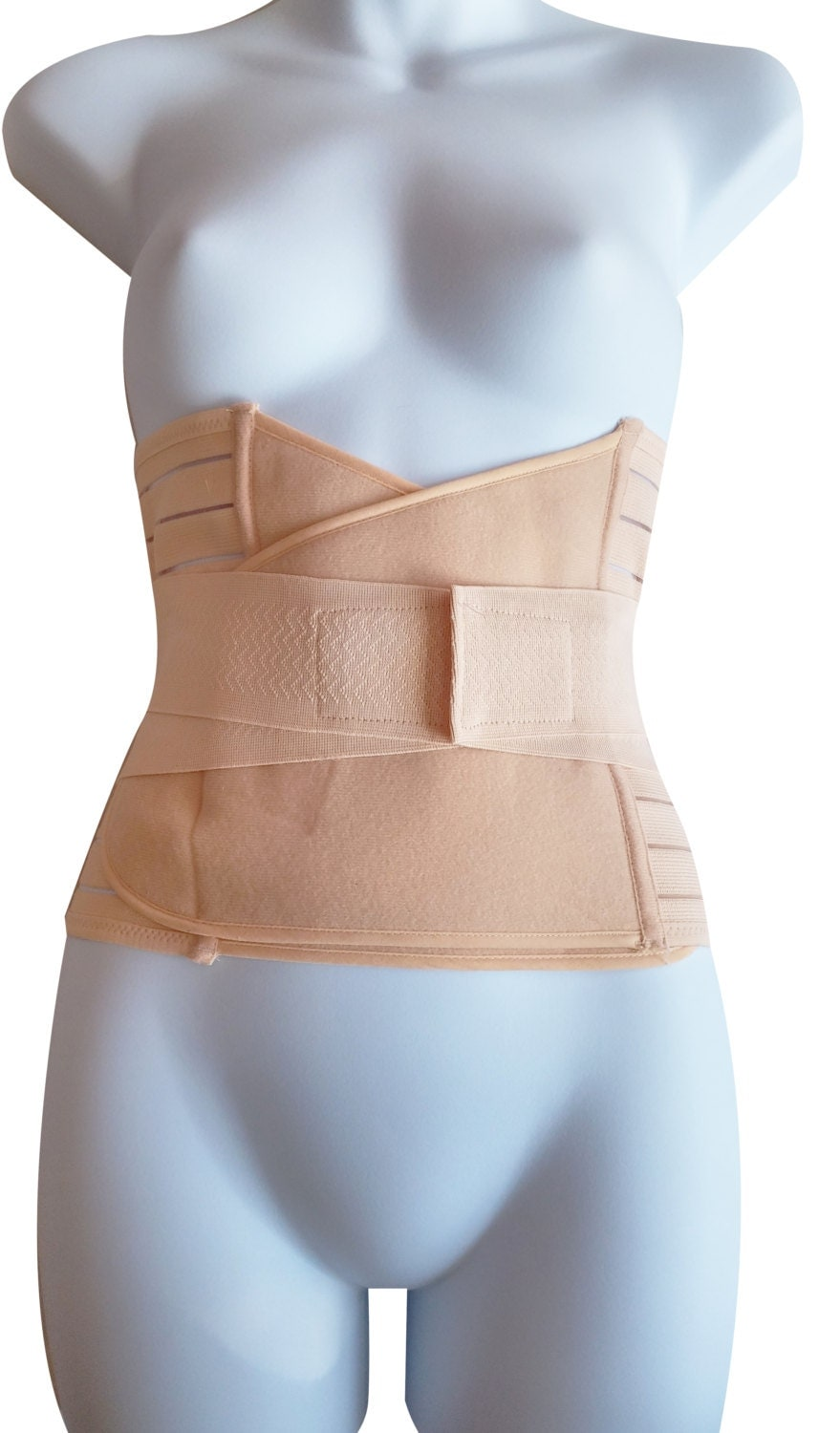 Postpartum Maternity After Pregnancy Post Natal Slimming ReShaping Abdominal Support Belt Belly Tummy Girdle