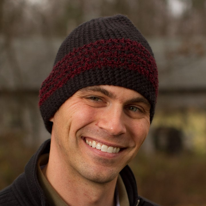 il 170x135.290311135 Etsy Treasury: Hot Guys in Crochet Hats