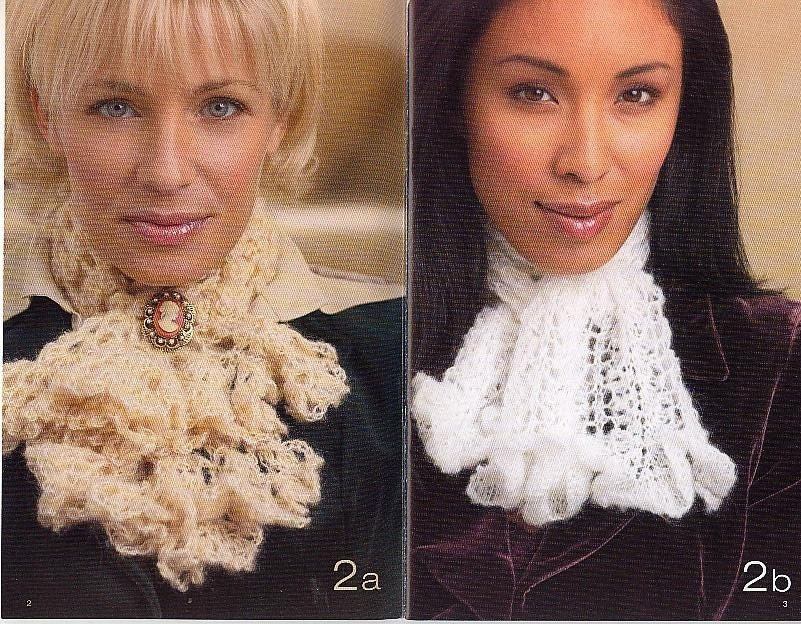 How to Find Free Knitting and Crocheted Cowls and Scarf Patterns