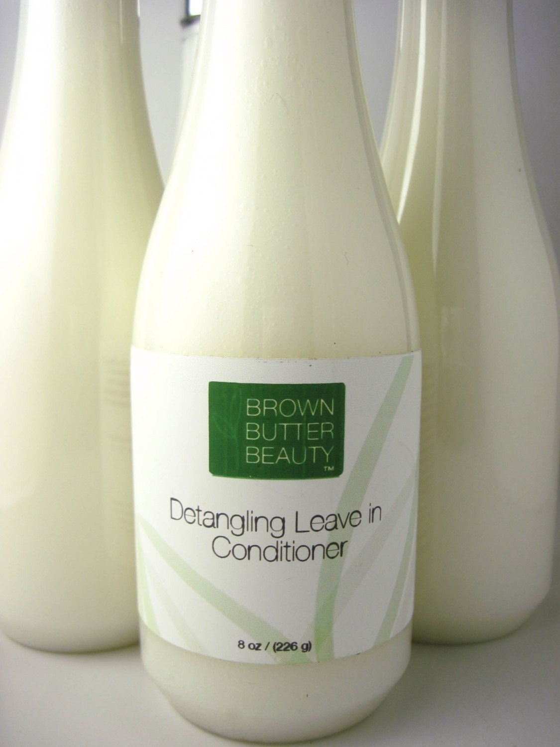 NEW LARGER SIZE- Sweet Milk Detangling Cream Leave in Conditioner - 16 Ounces