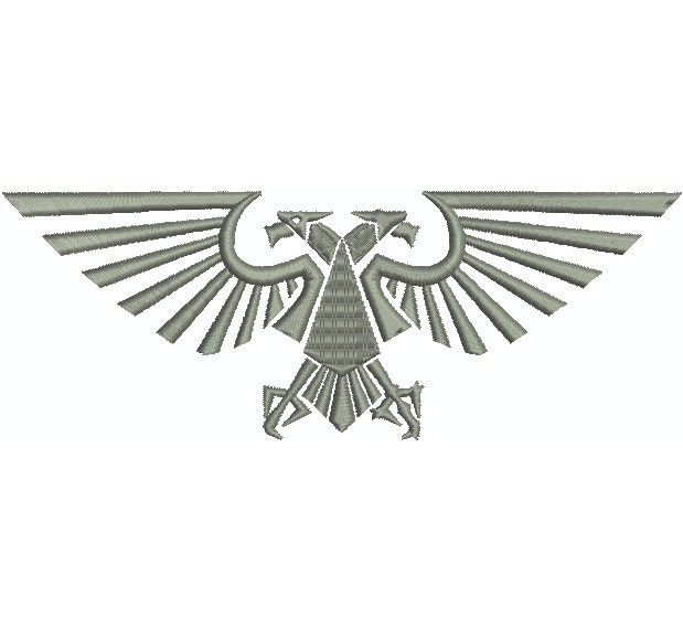 warhammer imperial eagle pictures to pin on pinterest tattooskid. Black Bedroom Furniture Sets. Home Design Ideas
