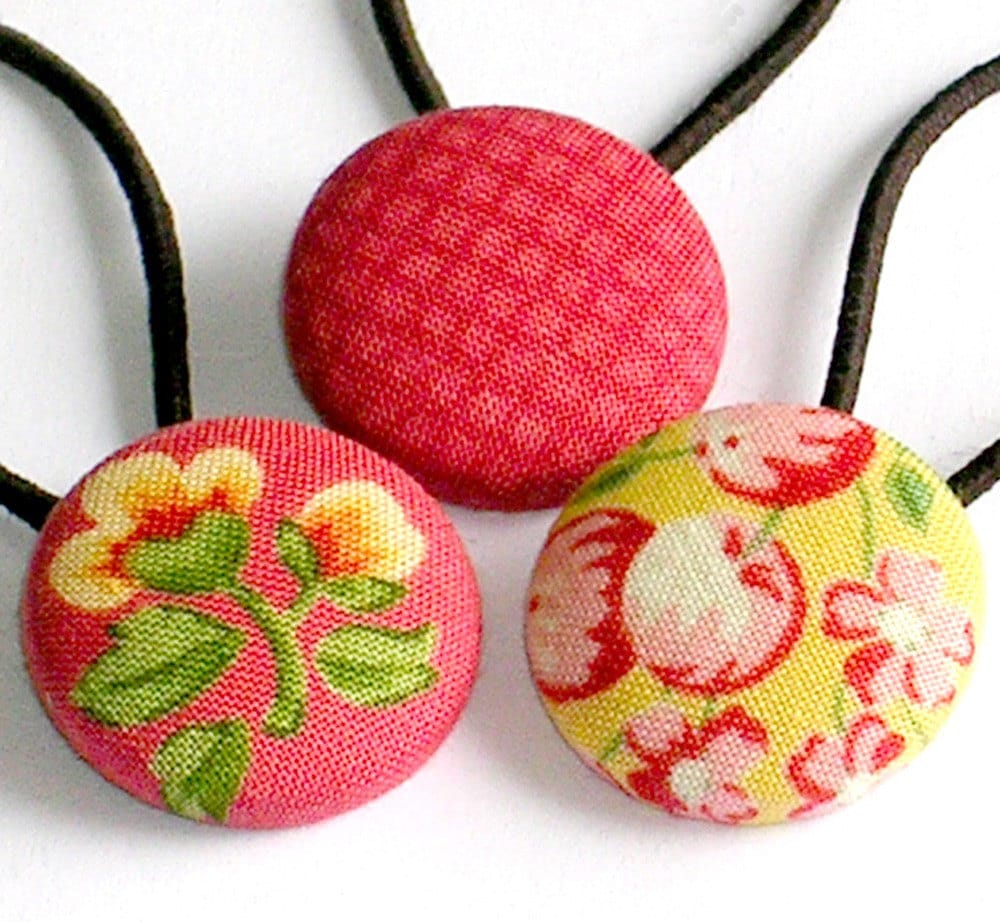 goody ponytail holders. These fun ponytail holders are
