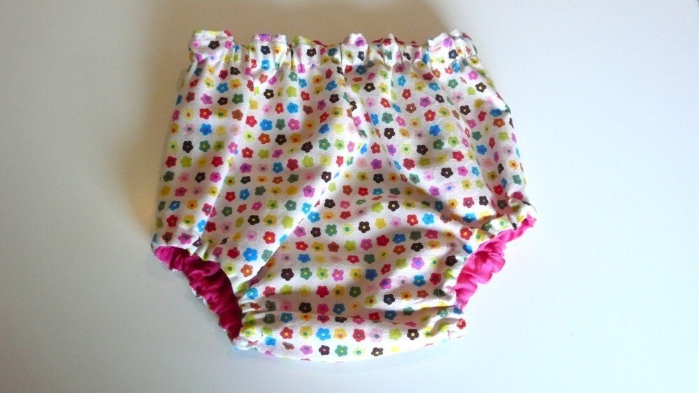 Fantastic reversible nappy pants