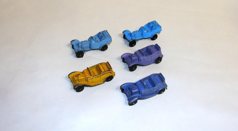 Tootsie Toy Company 93