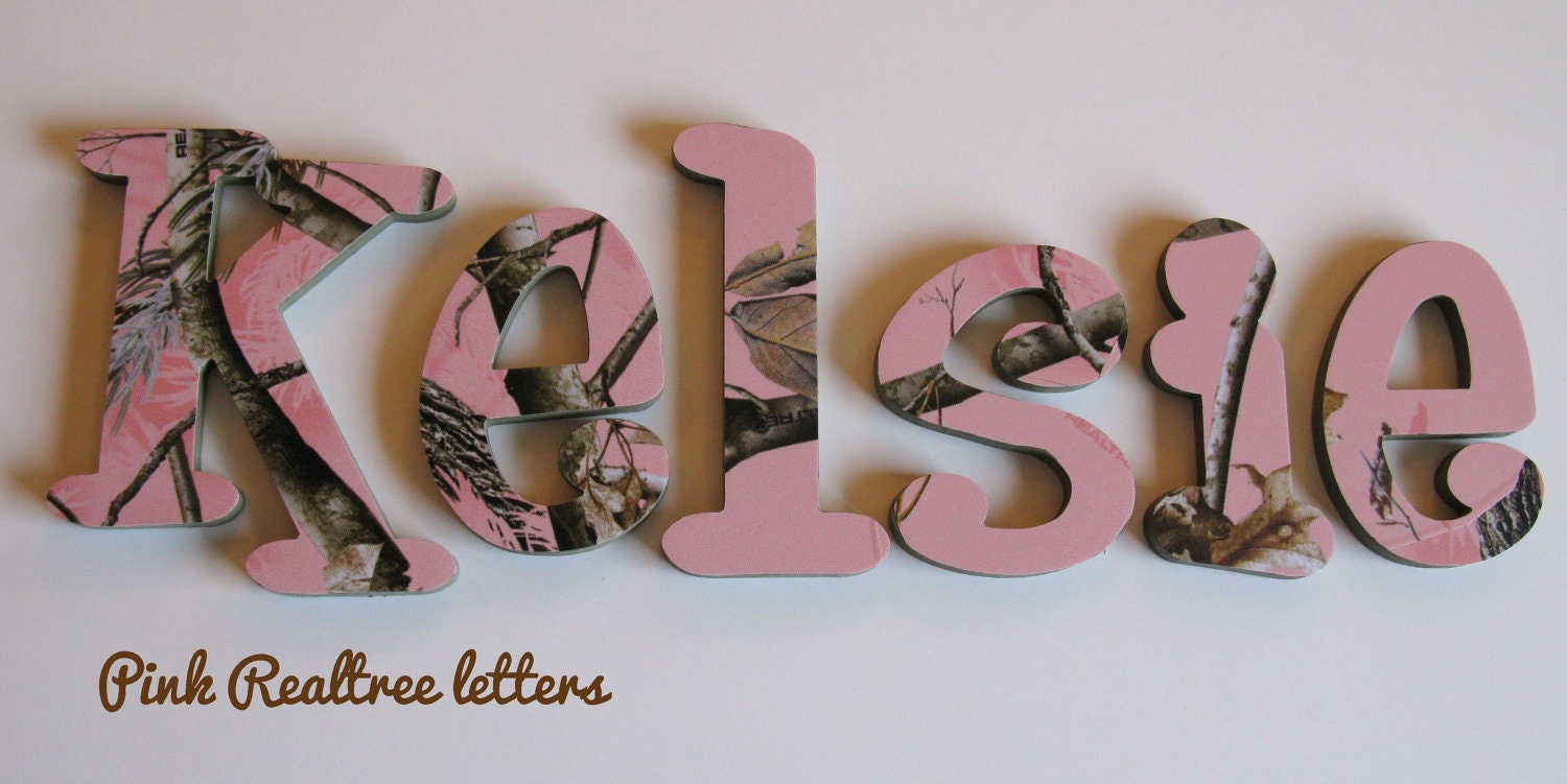 pink realtree letters images reverse search filename il fullxfull 337778068 jpg