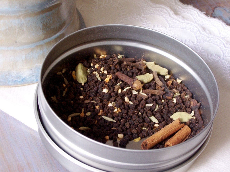 Chai Tea - small tin