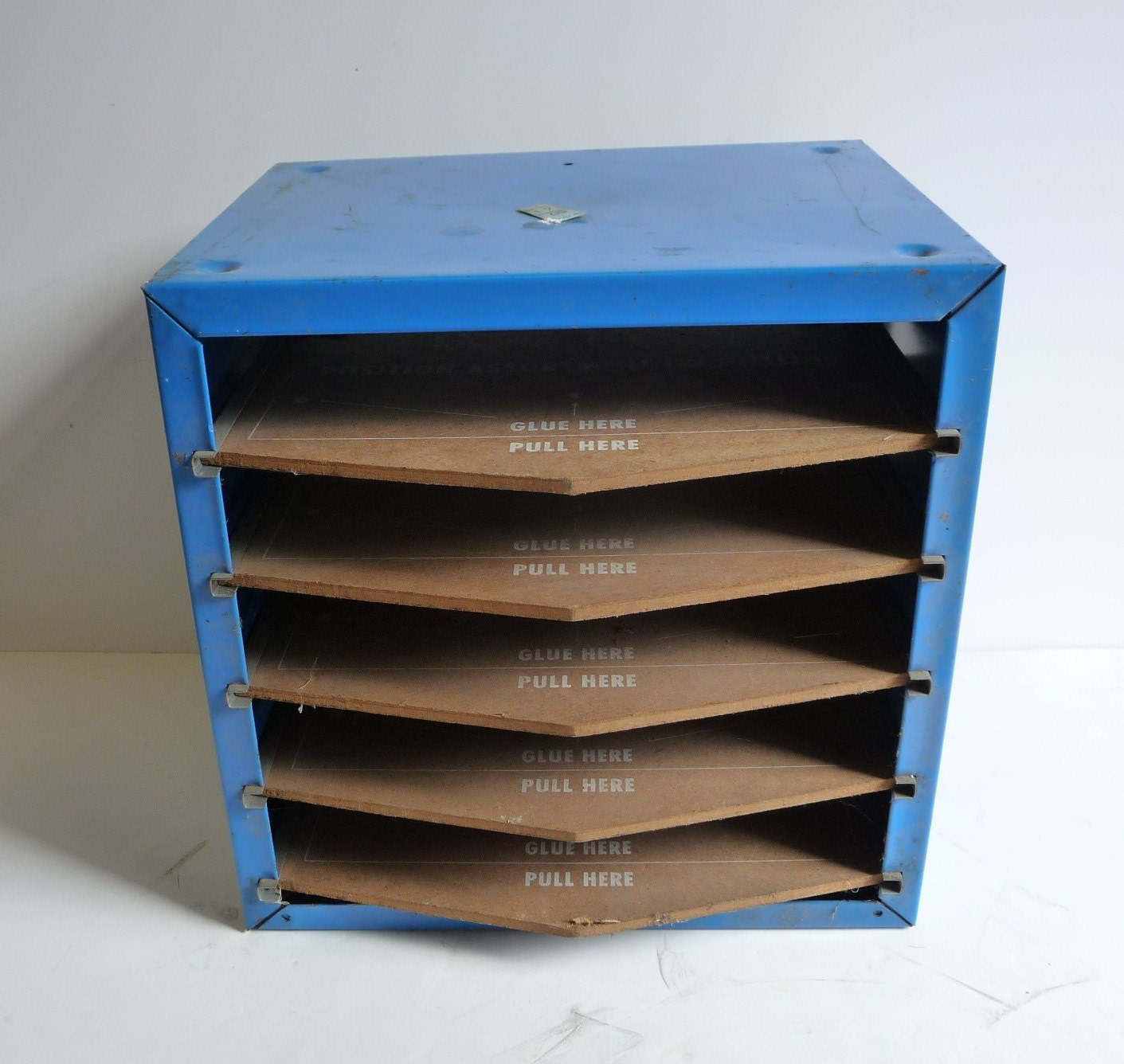 Cardboard Storage Boxes - Walmartcom